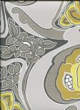 Urban Funky Dutch Design Wallpaper 342-347206 By Origin Life For Today Interiors